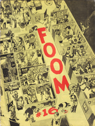 FOOM Cover